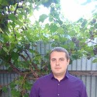 Анкета Дмитрий Тарадин
