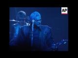 Rammstein - New York, AP reportage, The Roxy, USA [06.05.1998]