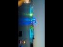 Астана Expo 2017 лазерный шоу.