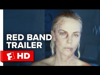 ATOMIC BLONDE Official Red Band Trailer (2017) Charlize Theron Action Movie HD