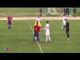 ПФК ЦСКА (мол.) — Локомотив (мол.) — 0:0
