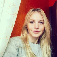 Алена Осипова
