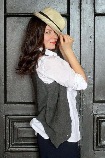 Елена Татаурова, Санкт-Петербург - фото №1