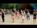 Athena - Holigan, лагерный танец
