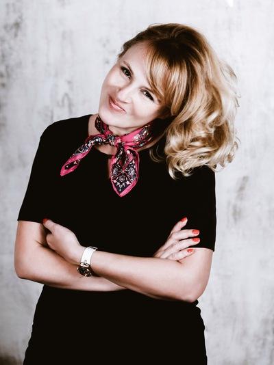 Анна Фомичева