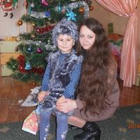 Марина Жембий