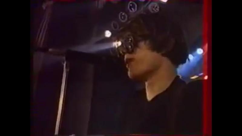 Петля Нестерова - Звезды и женщины (live) (1989)