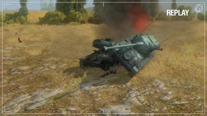 ВБР׃ No Comments 15. Смешные моменты World of Tanks