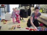 Будни мамы или как все успеть (Why moms get NOTHING DONE)