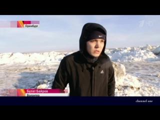 В Оренбурге жители сами оперативно помогли задержать педофила по горячим следам