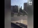 В Старом Осколе машина без водителя выкатилась на встречку IT'S TIME VIDEO