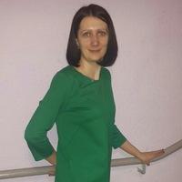 Анна Закалюкина