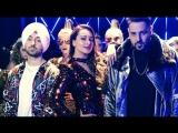 Sonakshi Sinha & Diljit Dosanjh, Badshah - Move Your Lakk