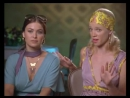 Starsky Hutch - Carmen Electra and Amy Smart Interview