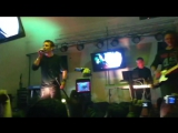 OBK @ Personal Jesus &amp I Feel You (Depeche Mode cover) La Oroya Per