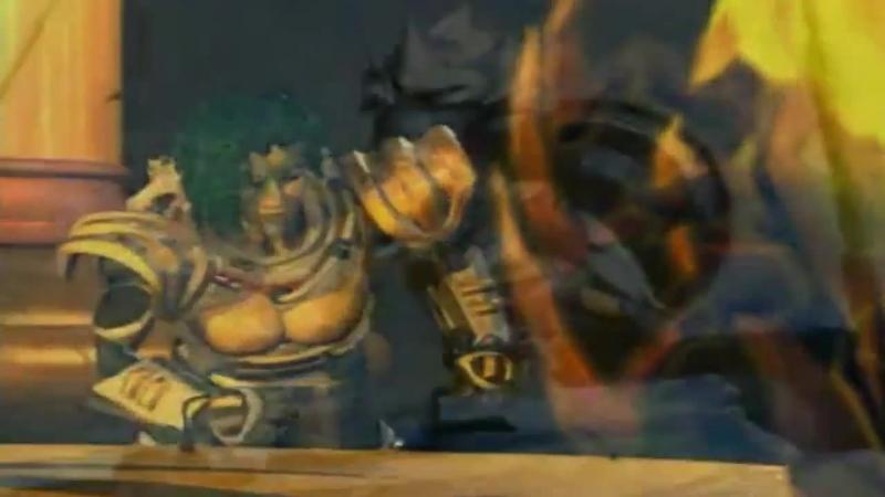 Планета Монстров Shadow Raiders Вторая Заставка Заставки Intro Intros Opening Openings