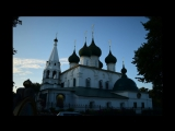 Вот мое путешествие  по Золотому кольцу России.  Это незабываемая память в моей жизни.