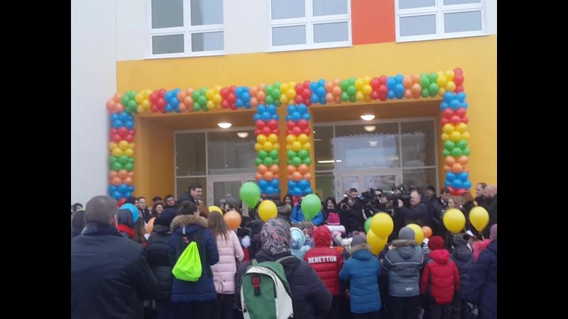 Открытие Школы_Кошелев_Калуга