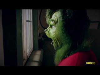 The Grinch xxx parody