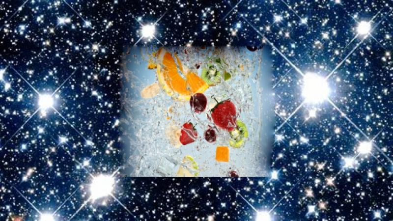 Год на орбите. Космическая еда. Фильм 4 - A Year in Space. Space Food.