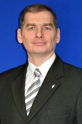 Борису Подбельскому 50 лет!