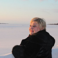 Ангелина Харчёва-Зарубина