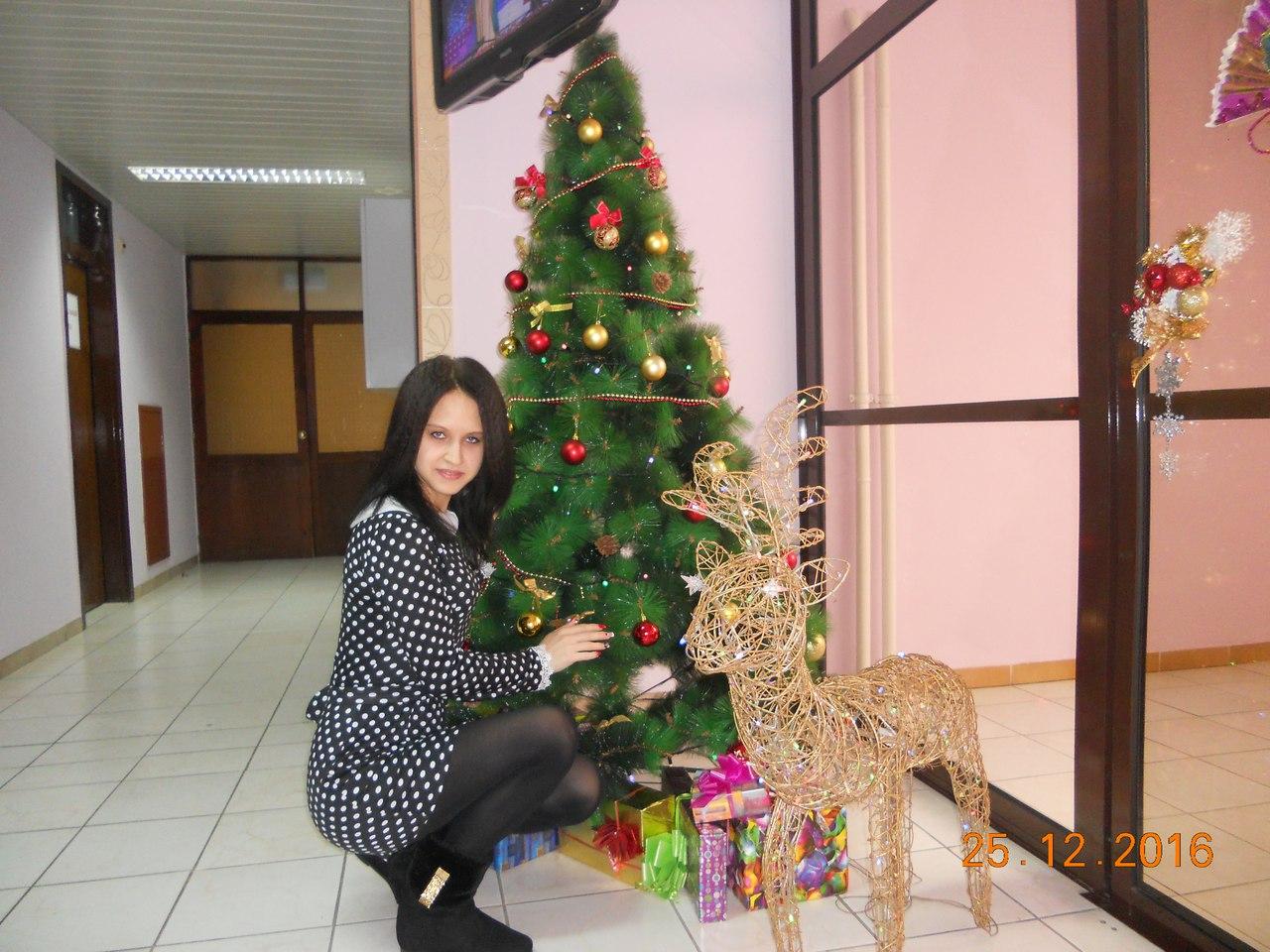 Валентина Худякова, Красноярск - фото №7