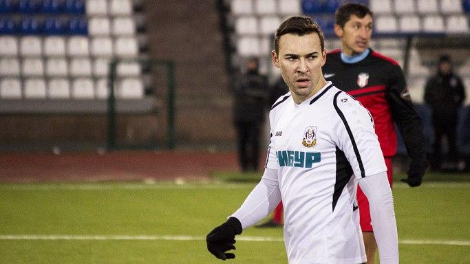 Артём Третьяков продолжит карьеру в «Афипсе»