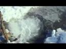 Золотая лихорадка Берингово море Под лёд 6 сезон 3 серия