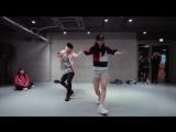1Million dance studio All I Wanna Do - Jay Park  mirrored