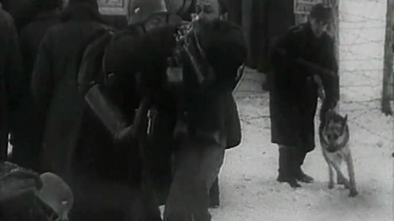 «Руины стреляют» (1970) 3-я серия