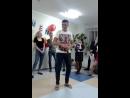 Танцы со звездами! Часть 2