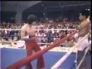 Benny Urquidez vs Onuki kickboks maçı