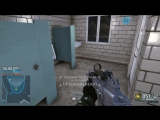 Battlefield Hardline Easter Egg - Neebs On The Toilet