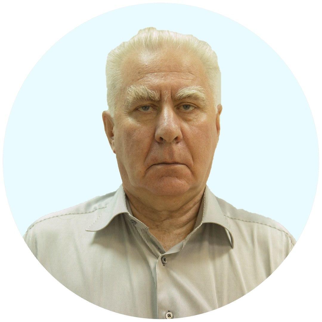 Печеный Евгений Абрамович