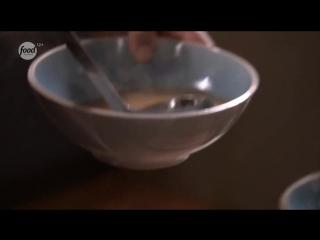 Кулинарная академия Дженни и Резы, 1 сезон, 12 эп. Вдохновляющая Азия Таиланд.