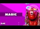 """""""MAGIC"""" Chill Trap Beat Instrumental 2017 