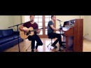 Umbrella - Rihanna Alex Goot Tyler Ward COVER