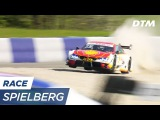 Farfus with the Kangaroo-Move - DTM Spielberg 2017