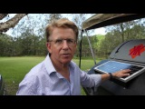 Kimberley Platinum offroad camper trailer