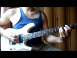 Sabaton - Primo Victoria (Guitar cover)