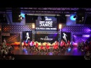 Hakuna Matata Dance - The Challenge / HipHop Kids MegaCrew Rising/Choreographer Valentyna Prykhodko