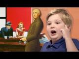 Kids Explain Art to Experts Chris (7) vs. Mondrian Name That Art