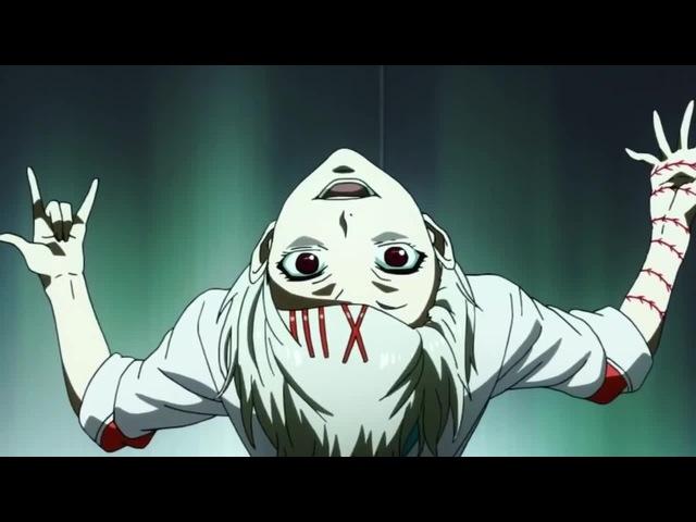 Tokyo Ghoul   Crossfire