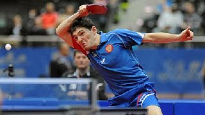 Belarus Open 2014 Highlights: Grigory Vlasov Vs Jakub Dyjas (Round Of 32)