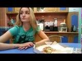 Когда родители оставили пиццу на столе или как я соблюдаю правильное питание