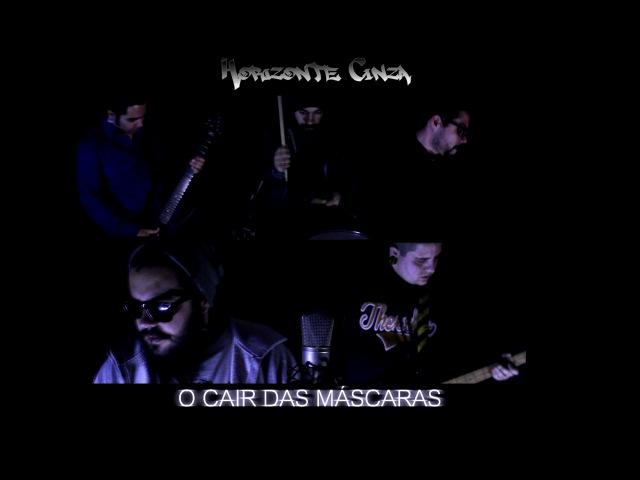 Horizonte Cinza - O cair das máscaras (webclip)