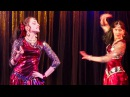 Jhuki jhuki sajde men Indian Dance Group MAYURI Russia