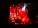 ARCADISE Striking Horizon 30 08 Dance With The Dead US @Atlas Киев LIVE