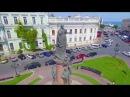 Одесса с высоты птичьего полёта 2017 |Odessa aerial video 2017